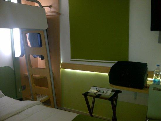 Hotel Caspia Pro Ahmedabad: room