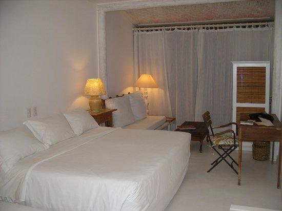Arraial D'Ajuda Eco Resort: otima cama