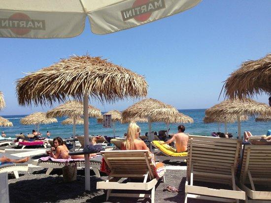 Summertime restaurant : Summertime Beach
