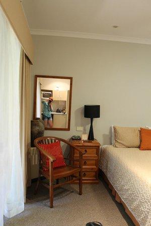 Vintages Accommodation: Прекрасный номер