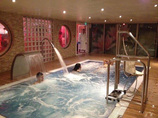 Hotel Lune de Mougins: Spa