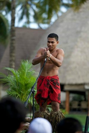 Polynesian Cultural Center: Fun- and entertaining