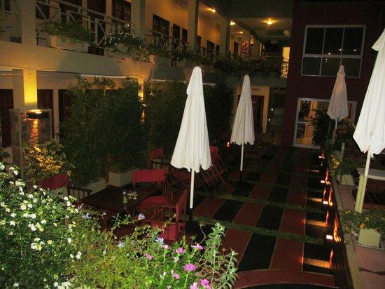 Hotel Jardin de Iguazu : foto2