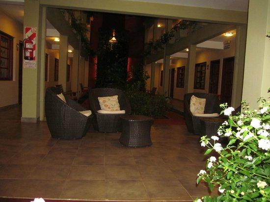 Hotel Jardín de Iguazú: foto8