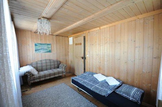 Ruderswil, Suiza: Einzelzimmer/single room