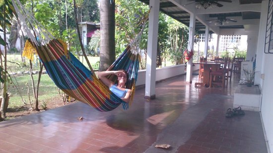B&B Casa Margarita: Relax in the middle of the City!