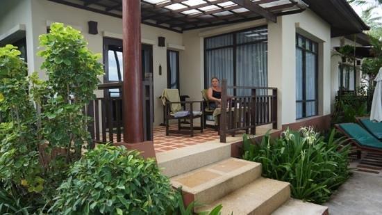 Baan Chaweng Beach Resort & Spa: top
