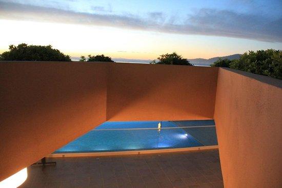 Radisson Blu Resort & Spa, Ajaccio Bay : Architecture