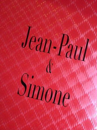 Montmartre Mon Amour: Sartre et Beauvoir