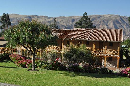 Casa Andina Premium Valle Sagrado: Esterno