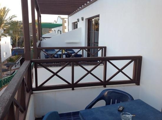 THe Mirador Papagayo Hotel: appartamenti