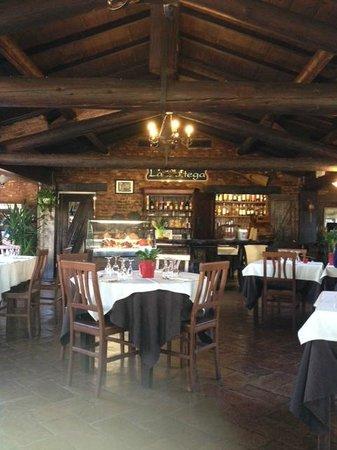 ristorante foto di ristorante il naviglio grandeForIl Naviglio Grande Ristorante