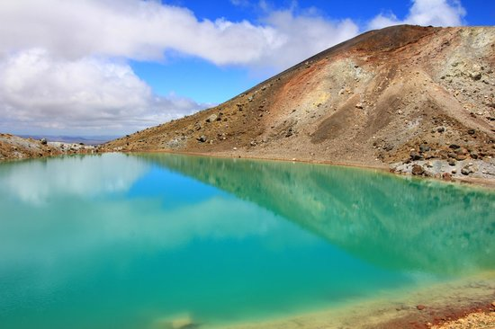 Adventure Lodge & Motel : Cant be better - Tongariro