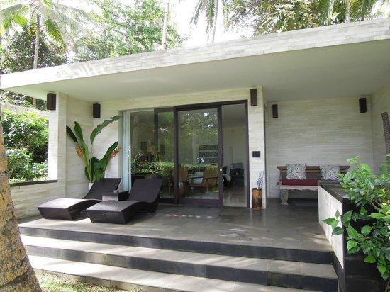 Kelapa Retreat Bali: unsere Villa-Nr. 3