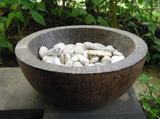 Kelapa Retreat Bali: geschmackvolles Ambiente