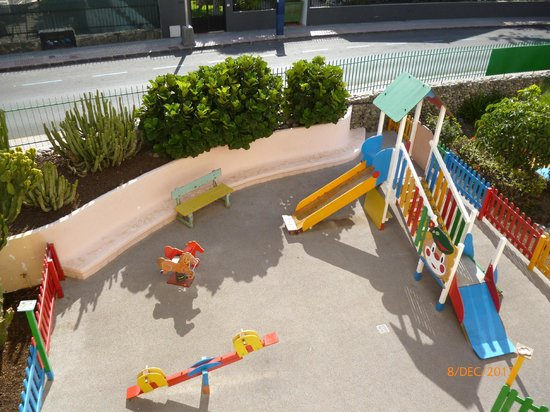 Apartamentos Montemar : Kids play area