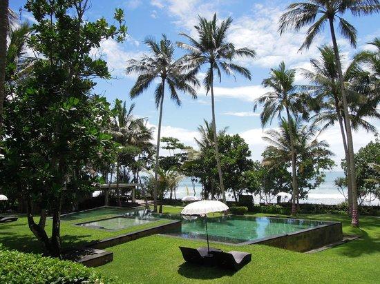 Kelapa Retreat Bali: wunderschöne ruhige Pool-Anlage