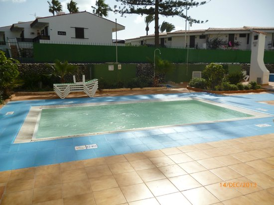 Apartamentos Montemar: Kids pool