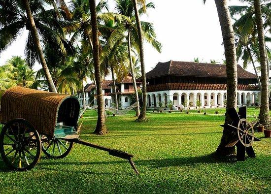 Soma Kerala Palace : Soma