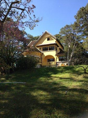Ana Mandara Villas Dalat Resort & Spa: une autre villa