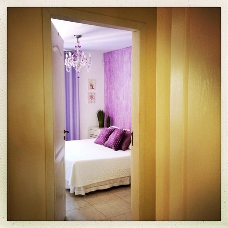 Marica B&B: lovely room