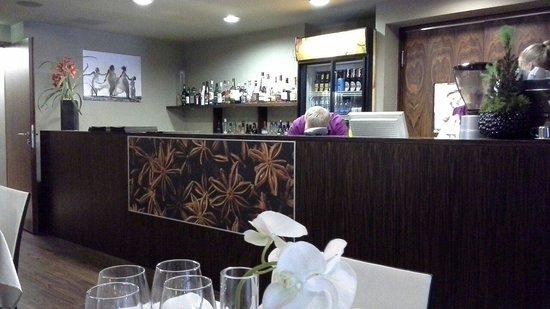 Kalev Spa Restaurant Linda
