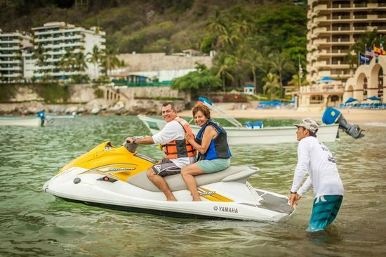Making Waves Vallarta Jet Ski Rentals
