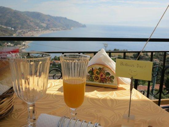 Sweet Home: Un desayuno de película