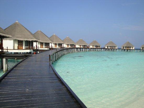 Adaaran Prestige Water Villas: Excellent water villa