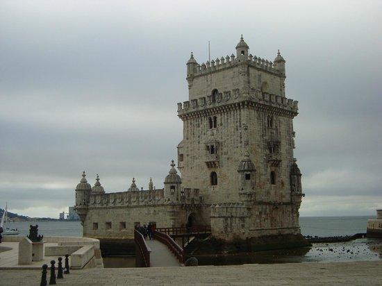 Lisbon Spirit - Walking Tours: Torre de Belém