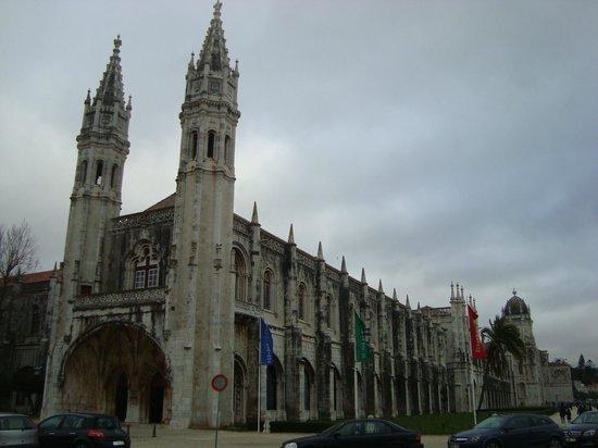 Lisbon Spirit - Walking Tours: Mosteiro dos Jeronimos