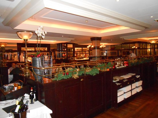 Brasserie FLO Amsterdam : Nice surroundings
