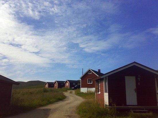 Kirkeporten Camping
