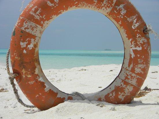 Azoush Tourist Guest House: spiaggia