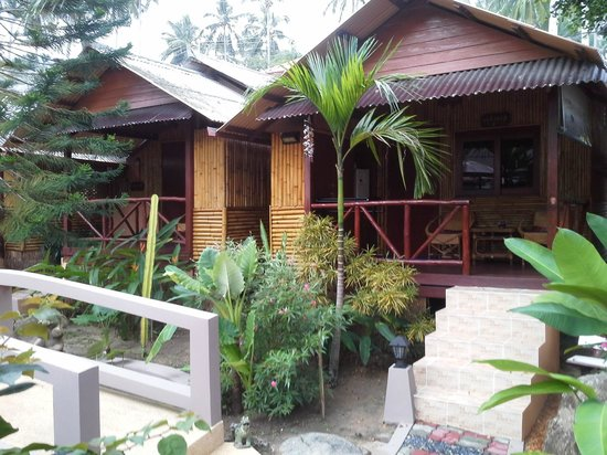 Baan Sukreep - Zen Garden Cottages: un chalet
