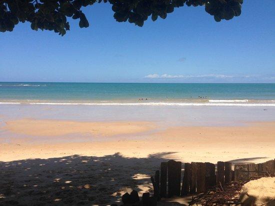 Rio Verde Beach: Praia