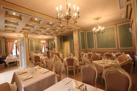 HUGO Restaurant : getlstd_property_photo
