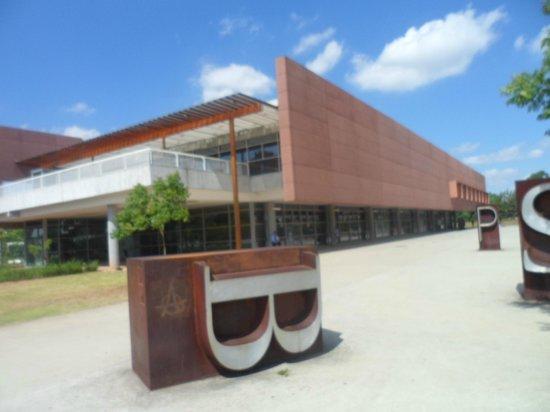 Parque da Juventude
