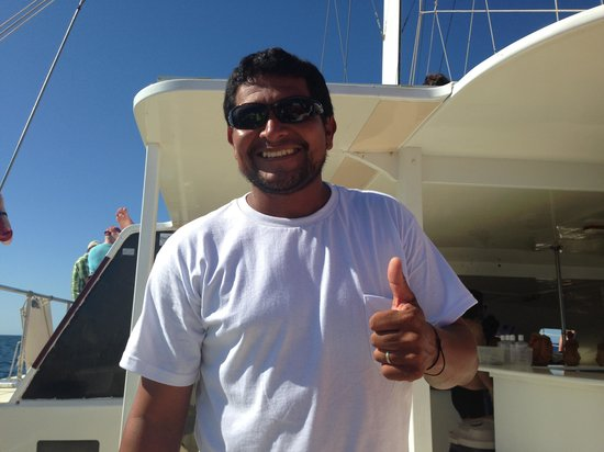 Swiss Travel Costa Rica Day Tours: Captain ofMarlin del Ray