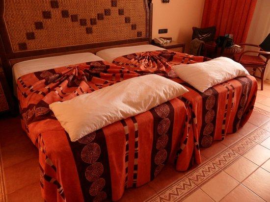 Hotel Riu Touareg: Chambre