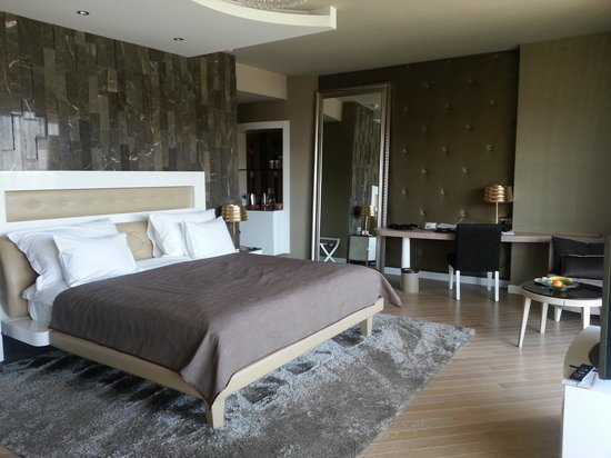 Maxx Royal Belek Golf Resort: room