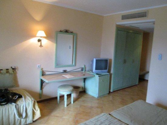 Hotel Dar Ismail : jolie expérience