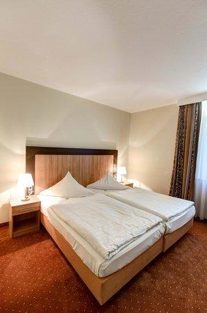 Hotel Am Wartturm: Komfort-Kategorie