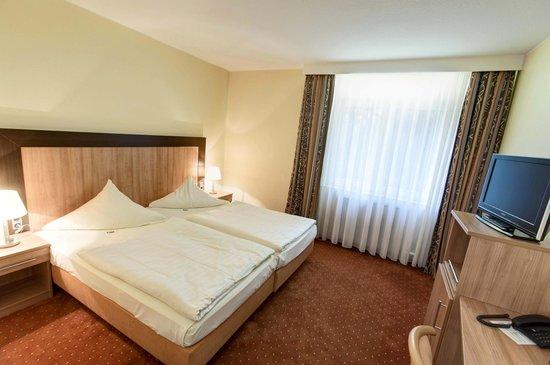 Hotel Am Wartturm: Komfortzimmer