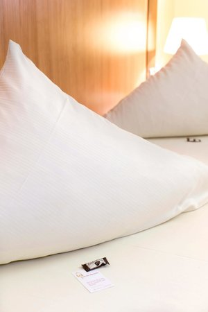 Hotel Am Wartturm: Details