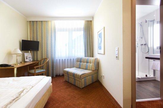 Hotel Am Wartturm: Standard-Kategorie