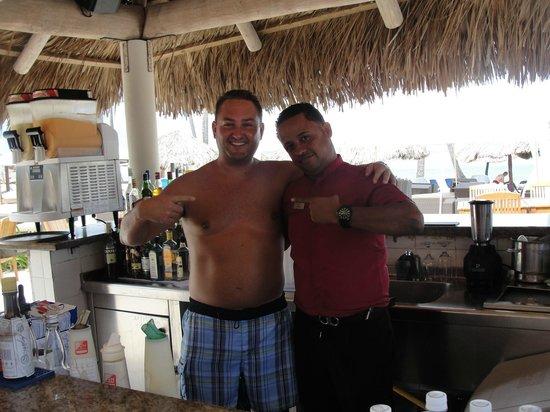 Majestic Elegance Punta Cana: Kerlyn...Great Service