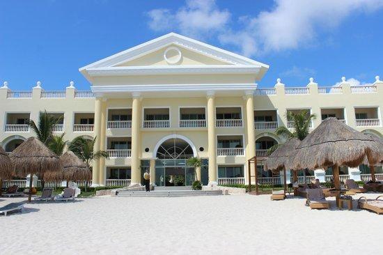 Iberostar Grand Hotel Paraiso: Tarde