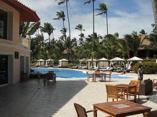 "Majestic Elegance Punta Cana: ""Ella"" Pool"