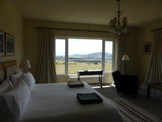 EOLO - Patagonia's Spirit - Relais & Chateaux: Room
